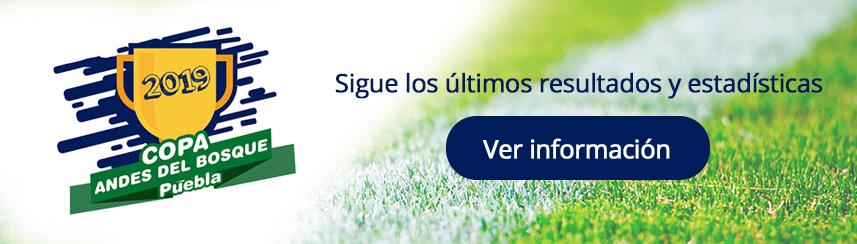 Copa Andes 2019
