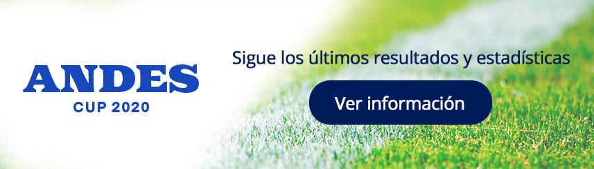 Copa Andes 2020