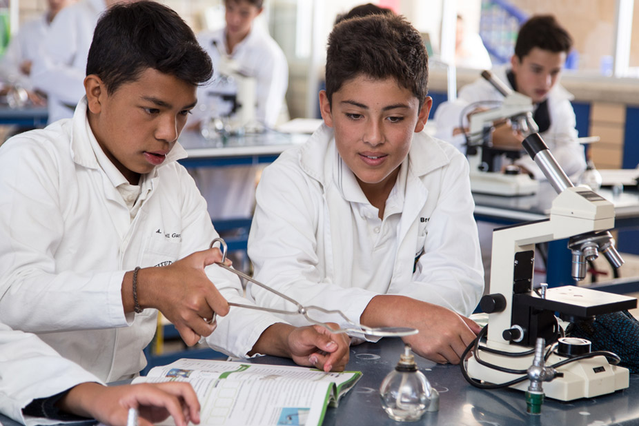 Misión y Visión del Instituto Antes Puebla
