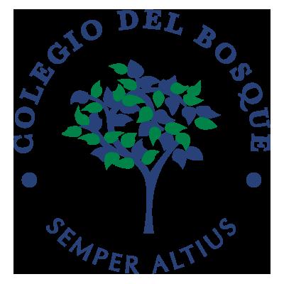 Colegio Bosque Logo