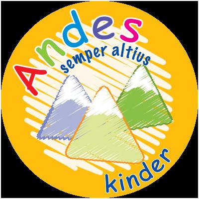 Andes Kinder Logo