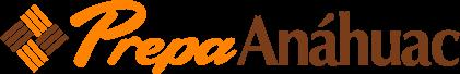 Logo Prepa Anáhuac