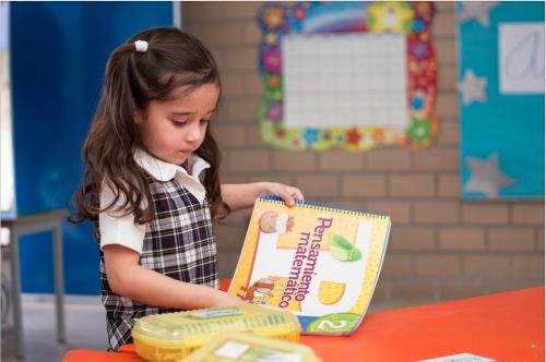Funciones ejecutivas en la primera infancia1.